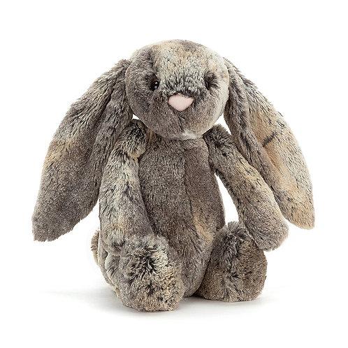 Bashful Cottontail Bunny Huge