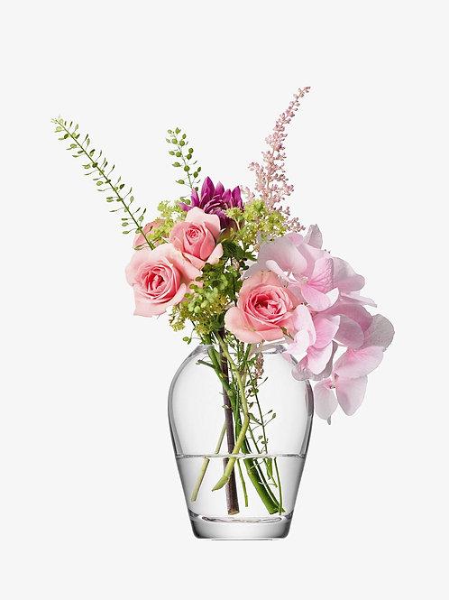 Flower Mini Bouquet Vase H9.5cm