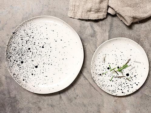 Splatter Plate