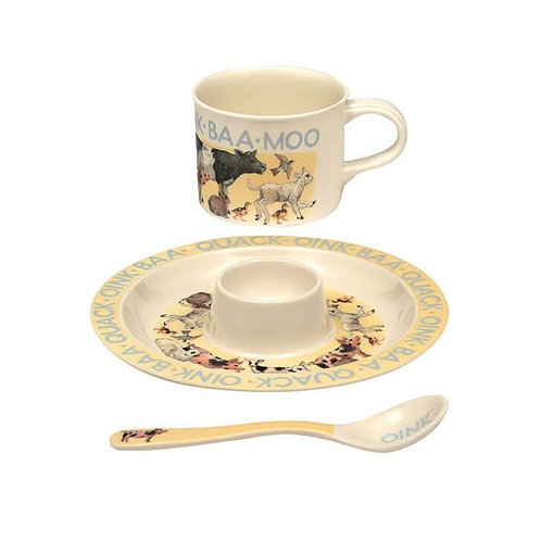 Emma Bridgewater Bright New Morning Egg Cup Set