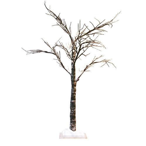 Natural/Snowy Twig Tree 1.3m