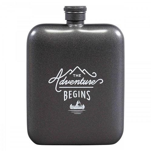 Gentlemens Hardware Hip Flask
