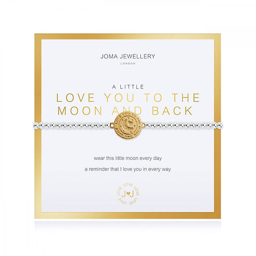 Beautifully Boxed a littles Love You To The Moon And Back