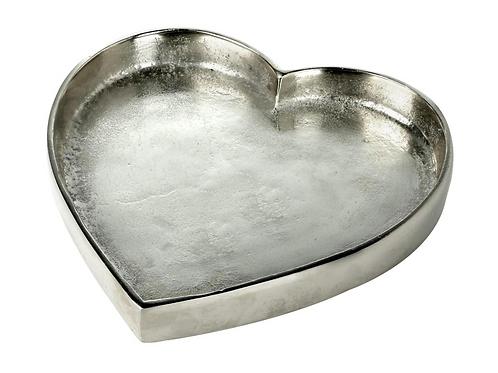 Heart Dish Large