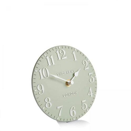 6 Inch Hedgerow Mantel Clock