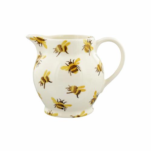 Bumblebee 1/2 Pint Jug