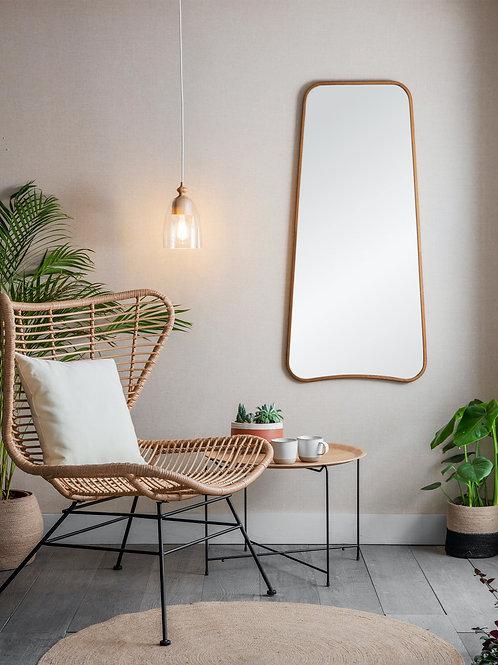 Iron Epwell Wall Mirror