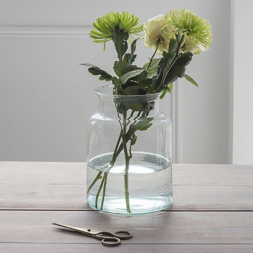 Recycled Broadwell Vase in Medium