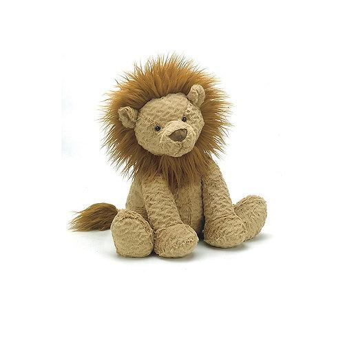 Fuddlewuddle Lion Medium