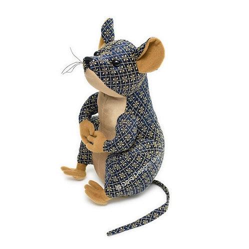 Matilda Mouse Doorstop