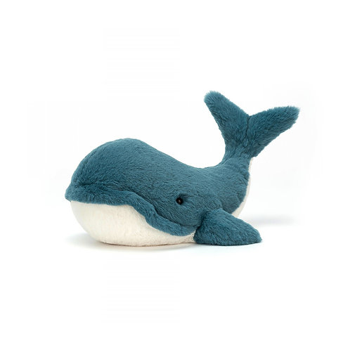 Small Wally Whale