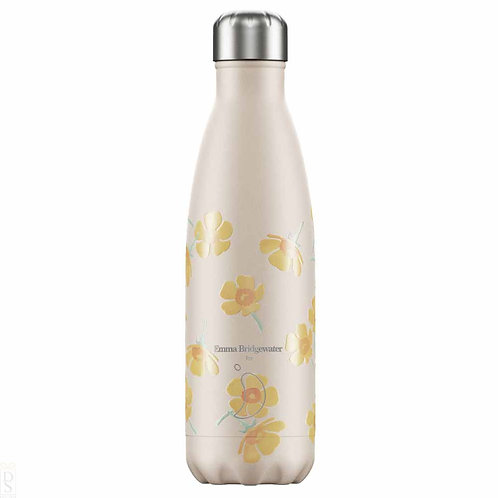 Emma Bridgewater Buttercup 500ml Bottle