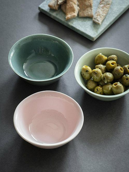 Set of Three Winderton Nibble Bowls