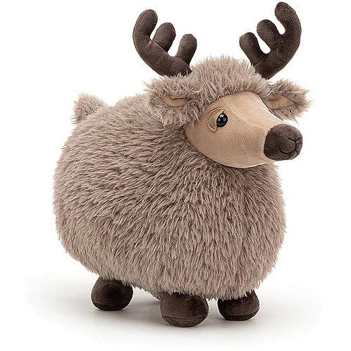 Rolbie Reindeer 28 cm