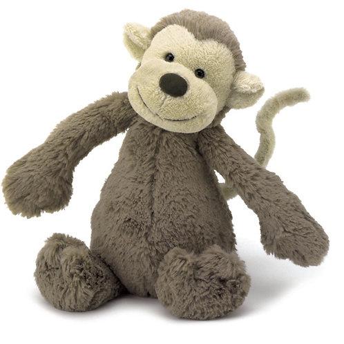 Bashful Monkey Large