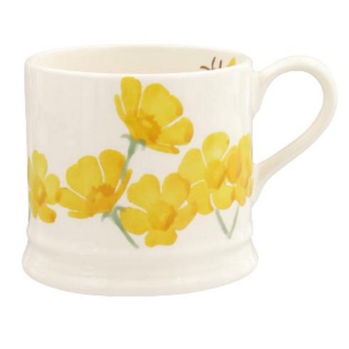 Buttercup and Bee Small Mug
