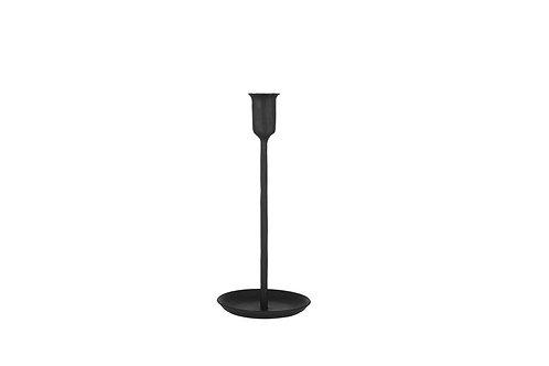 Medium Black Candle holder