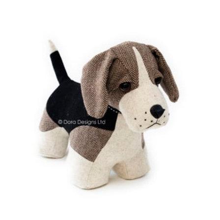 Melbourne the Beagle