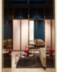 Matteo Ferrari Studio - Arquitectura Diseño Architecture Design Retail Hospitality Shop  Interior