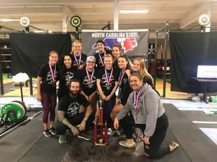 NC State Championships 2018