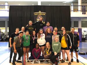 NC State Championships 2019
