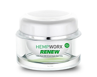 hempworx official renew anti aging CBD oil
