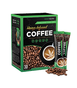 hempworx official hemp-infused cbd coffe