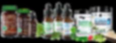 PureCBD Products