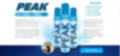 mydailychoice myhempplanet peak adaptogen spray