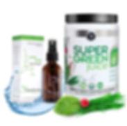 Green Detox Pack