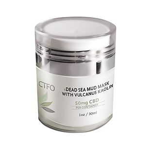 ctfo sea mud mask CBD.png