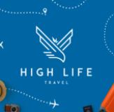MYDAILYCHOICE HIGH LIFE TRAVEL REWARDS