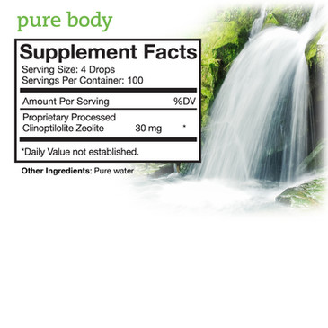 Pure Body detox spray purecbdfactory tou