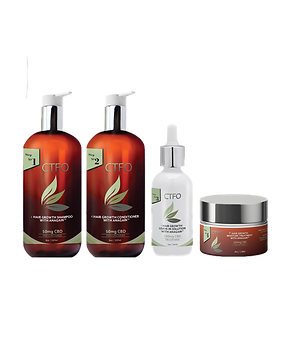 ctfo cbd hair growth system
