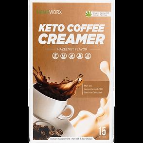 Hazelnut HEMPWORX CBD COFFEE CREAMER.png