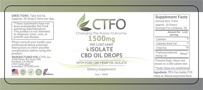 CTFO_isolate1500mg_Label.png