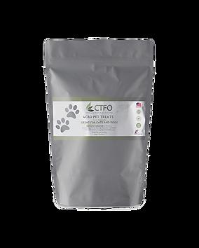 ctfo cbd pet chew treats