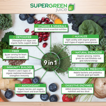 super green juice pure cbd factory touch