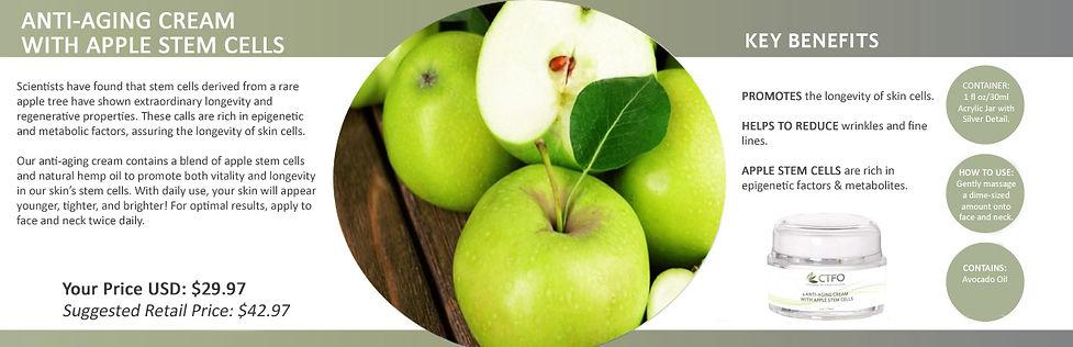 CTFO non cbd apple CREAM.jpg