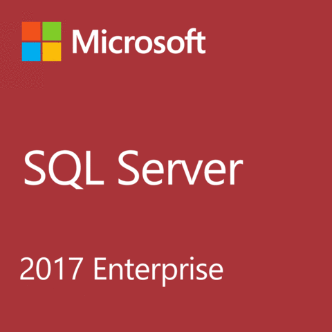 Microsoft SQL Server 2017 - Enterprise
