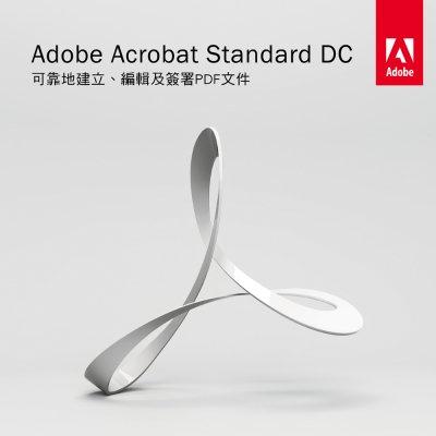 Adobe Standard DC