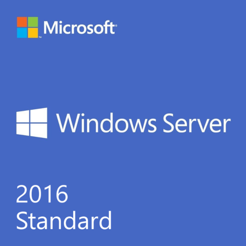 Window SQL Server 2016 Standard