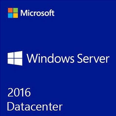Window SQL Server 2016 Datacenter