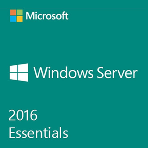 Window SQL Server 2016 Essentials