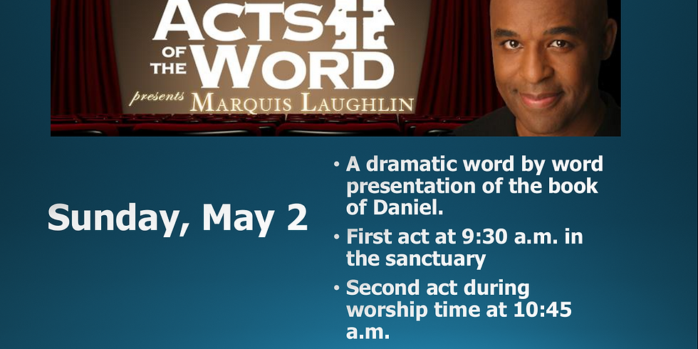 Acts of the Word