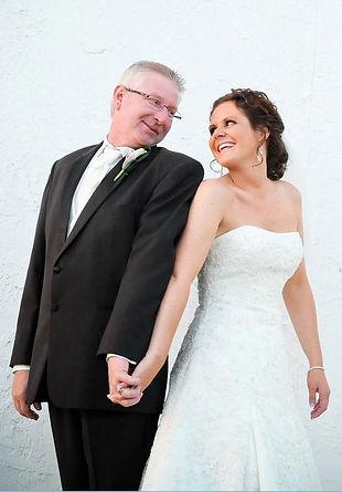 Wedding Photography in Branson