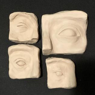 Adv Ceramics Project 4B