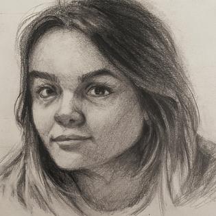 allison-cass-10th-grade-self-portrait-3