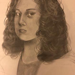 Self portraits #2