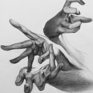 allison-cass-10th-grade-hands-in-detail